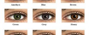 Contact Lenses 4