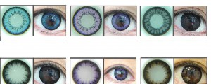 Contact Lenses 5